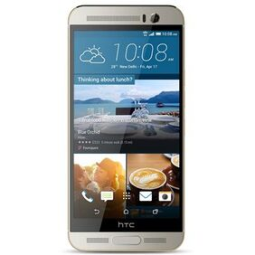 HTC One M9+ PCE 16 GB (Silver)