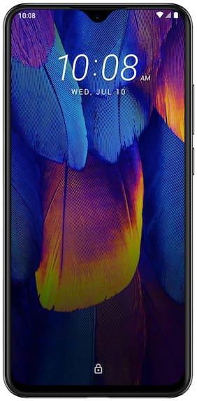HTC Wildfire X 3 GB 32 GB Blue