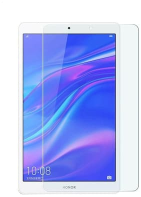 Huawei pad 5 8 inch edge to edge 0_3MM temper glass