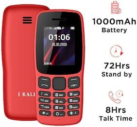 I KALL K100 Dual SIM (Red)