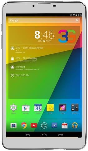 I Kall ik1 17.7 cm (7 inch) Tablet 8 GB ( White )