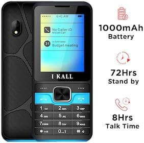 I KALL K112 Blue/Black