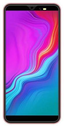 I KALL K210 2 GB 16 GB Pink