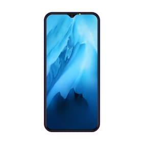 I KALL K250 4 GB 64 GB Blue