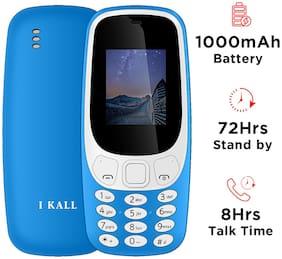 I KALL K28 Dual Sim Sky Blue