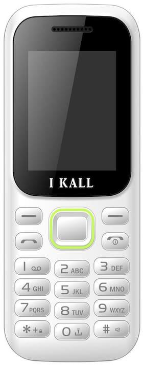 I KALL K31 White