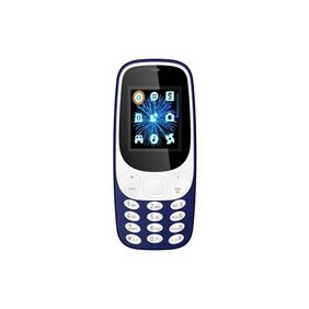 I Kall k3310 Dark Blue