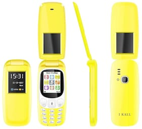 I Kall K3312 Yellow