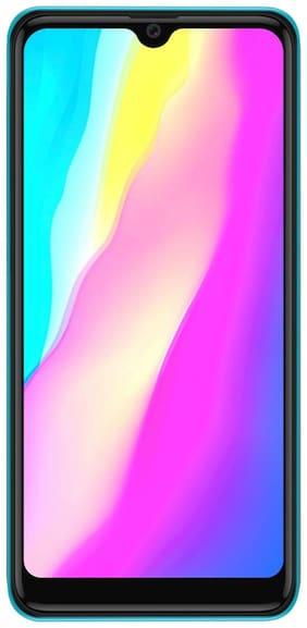 I Kall K525 4 GB 64 GB Aurora Blue