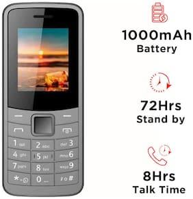 I KALL K73 Dual Sim Grey