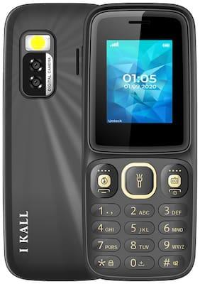 I KALL K777 Dual SIM (Black)