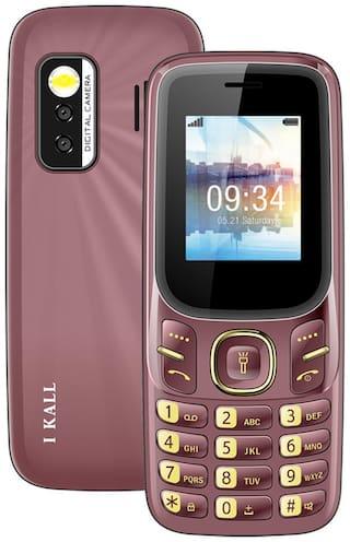 I KALL K999 Dual SIM (Copper)