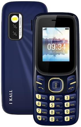 I KALL K999 Dual SIM (Blue)