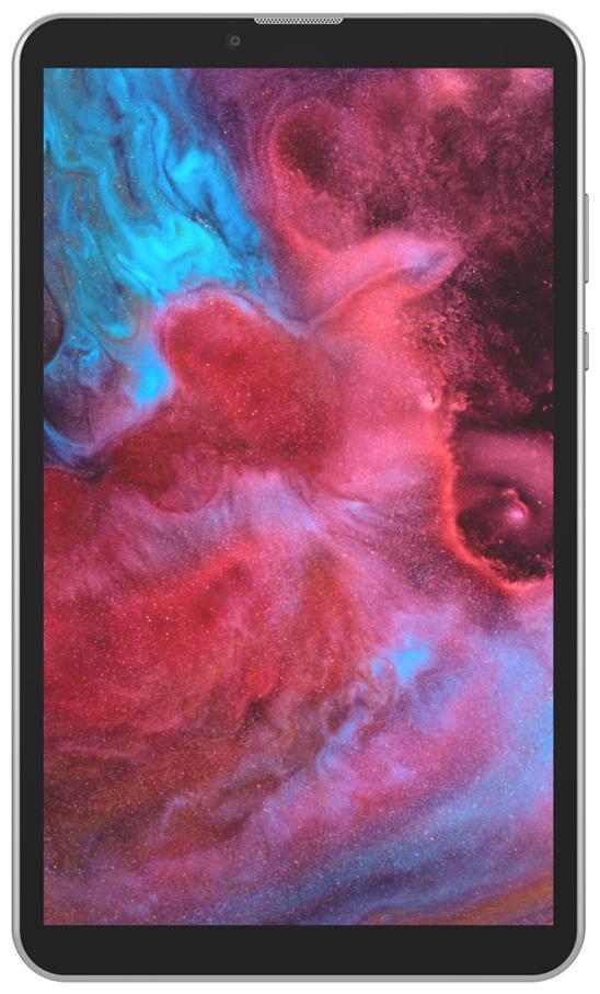 I kall N3 4  GB 32  GB 7 inch with Wi Fi+4G Tablet  Purple