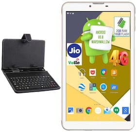I Kall N5 17.78 cm (7 inch) Tablet 16 GB ( White )
