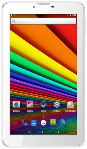 I KALL N9 Calling Tablet (7 Inch  8GB ) (White)