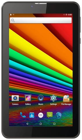 I KALL N9 Calling Tablet (7 Inch  16GB ) (Black)