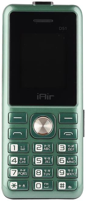 IAIR D51 Dual SIM Green