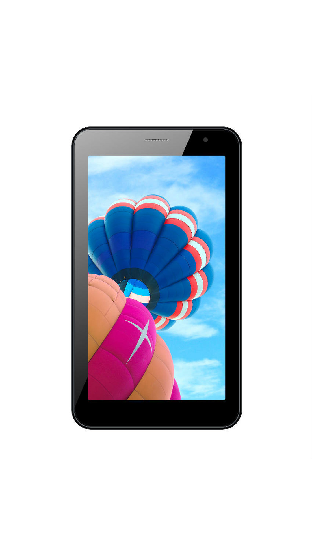 iBall D7061 Tablet 8 GB (Charcol blue)