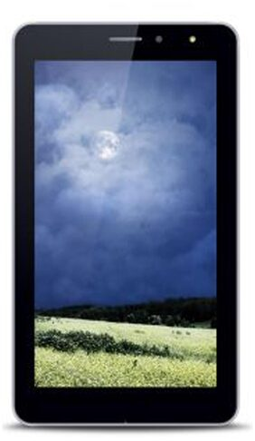 iBall Slide Twinkle i5 8 GB (Dark Grey)