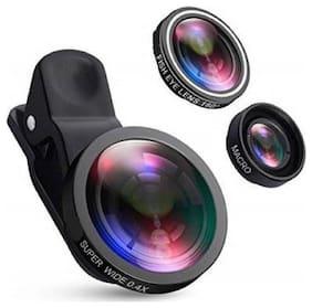 Sacro Fish eye Lens