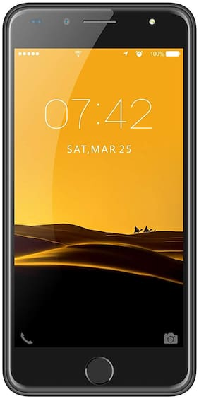 iKall K1 8 GB (Black)