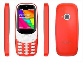 I KALL K35 Red