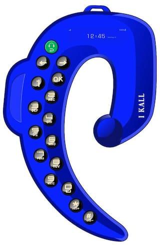 I Kall K91 Blue