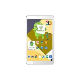 iKall N9 White ( 3G + Wifi , Voice calling )