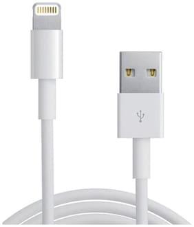 IKART Top Selling  Lightning Cable  - 1 Meter Premium Iphone 5 5S 6 6S 6Plus 7 7Plus 8 8 Plus X