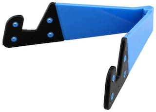 IMMUTABLE Plastic Wall Stand Mobile Holder