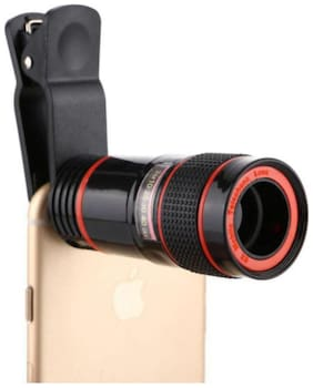 IMMUTABLE Wide-angle & 3d camera Lens