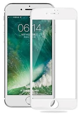 Apple iPhone 7 Plus Tempered Glass By INCLU