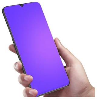 Realme C3 Tempered Glass By INCLU