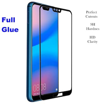 indiana zones honor huawei p20 lite Tempered Glass