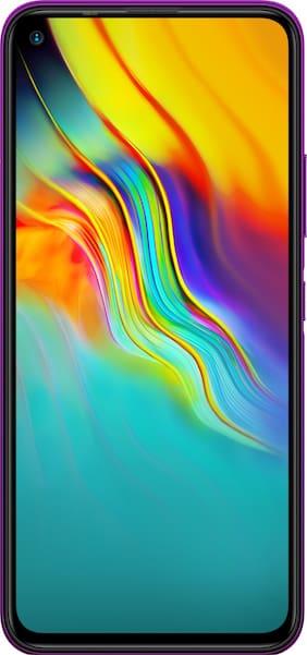 Infinix Hot 9 Pro 4 GB 64 GB (Violet)
