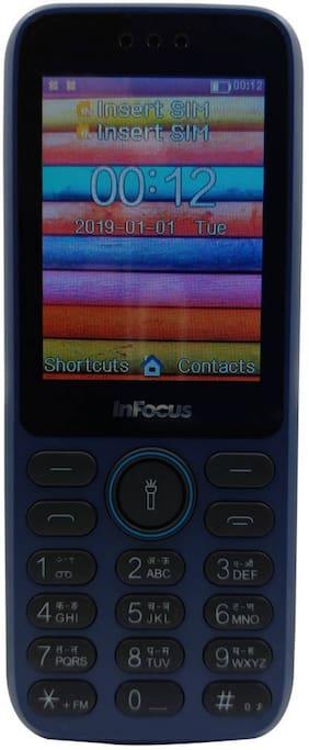 Infocus Power 2 Blue
