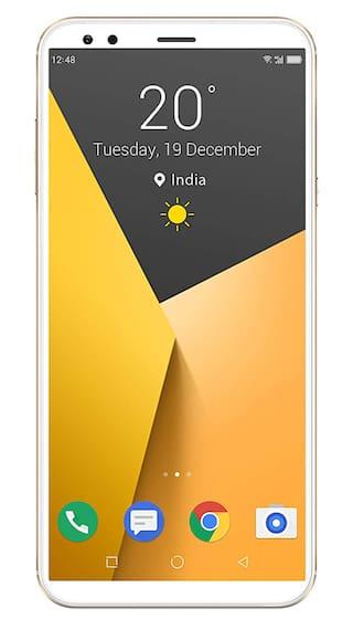 Infocus Vision 3 16 GB (Premium Gold)