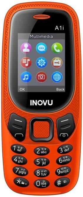 INOVU A1i (Orange)