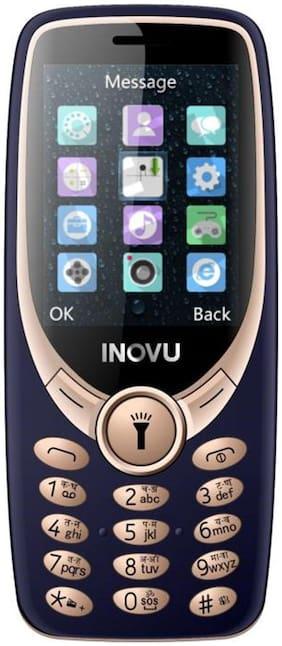 INOVU A9(Blue & Gold)
