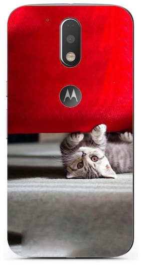 Insane Motorola Moto G4 Plus back cover -Premium Designer Case and Covers for Motorola Moto G4 Plus
