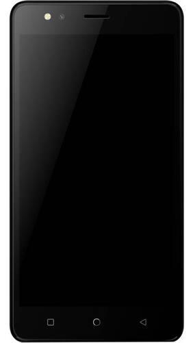 Intex Aqua Selfie (Black)