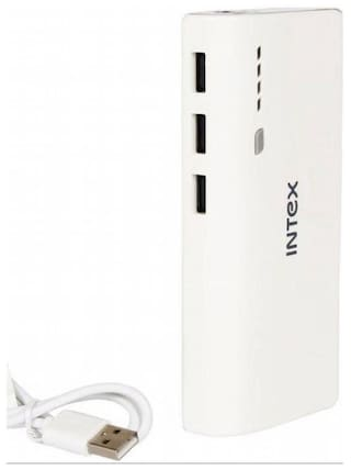 Intex PB 13000 mah power bank