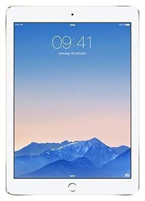 iPad Wi-Fi 128GB - Space Grey