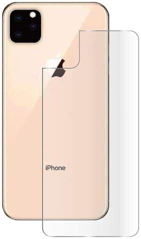 Iphone 11 premium back temper glass
