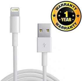 iphone 5&5s USB Data Cable With one Year Guarantee
