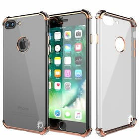 iPhone 8 PLUS Case Punkcase [BLAZE SERIES] Protective Cover w/ Screen Protector
