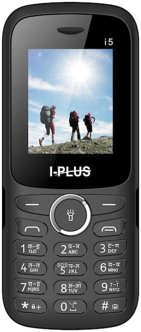Iplus I5 Dual Sim Black
