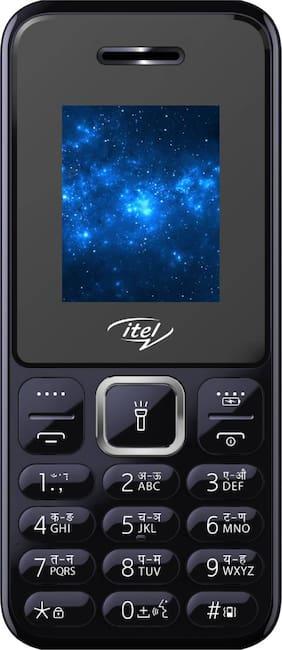 Itel Power 100 New Deep Blue