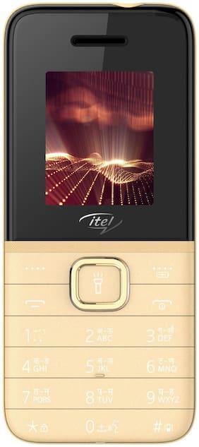 Itel Power 110 (Champagne Gold)